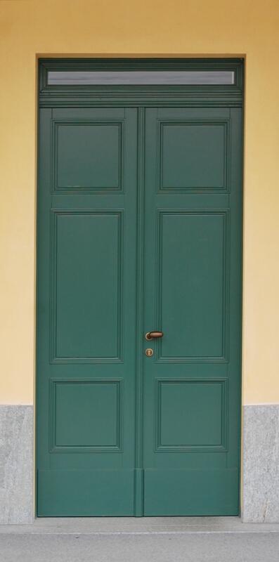 porta legno alba